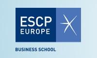 Logo ESCP Europe Wirtschaftshochschule Berlin