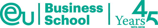 Logo EU Business School