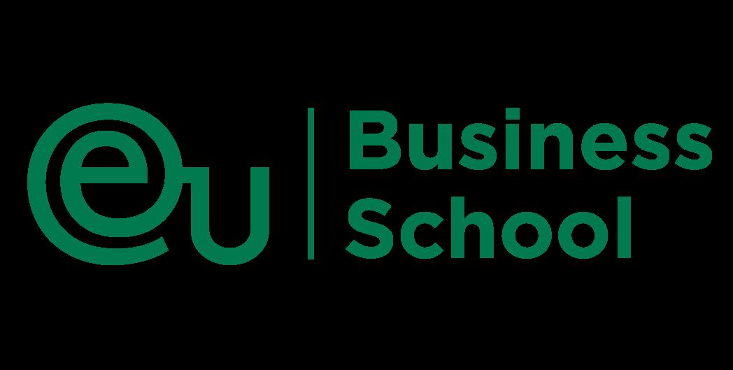 Logo EU Business School