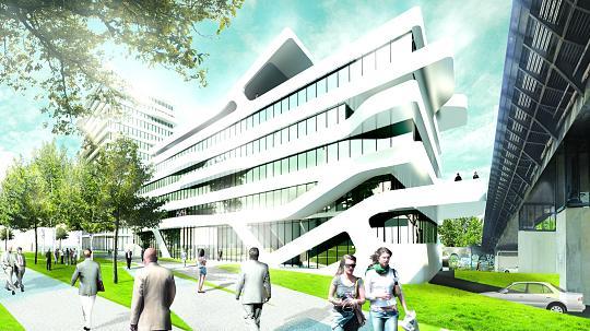 FOM Hochschule für Oekonomie und Management