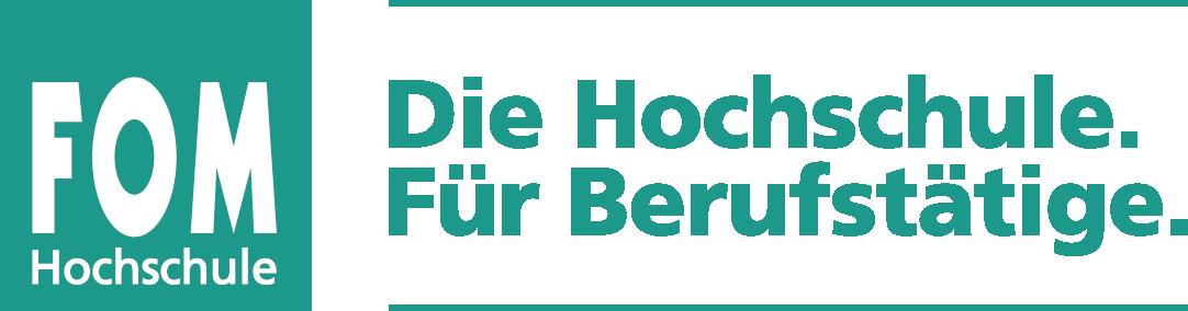 Logo FOM Hochschule für Oekonomie und Management