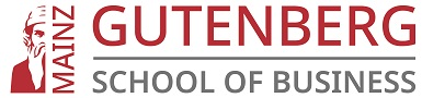 Logo Gutenberg School of Business Mainz (GSB Mainz)