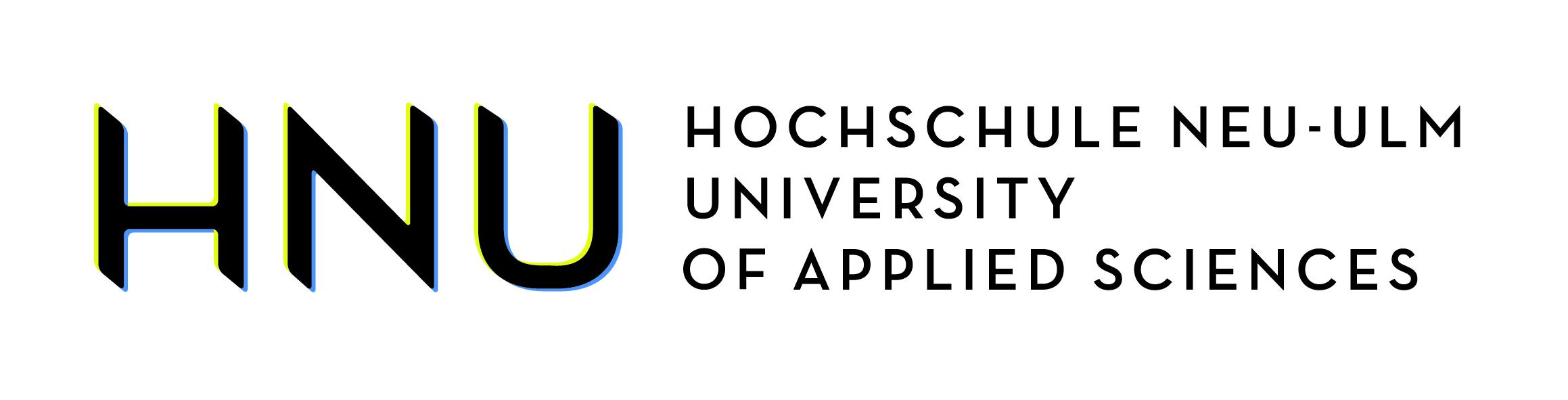 Logo Hochschule Neu-Ulm – University of Applied Sciences