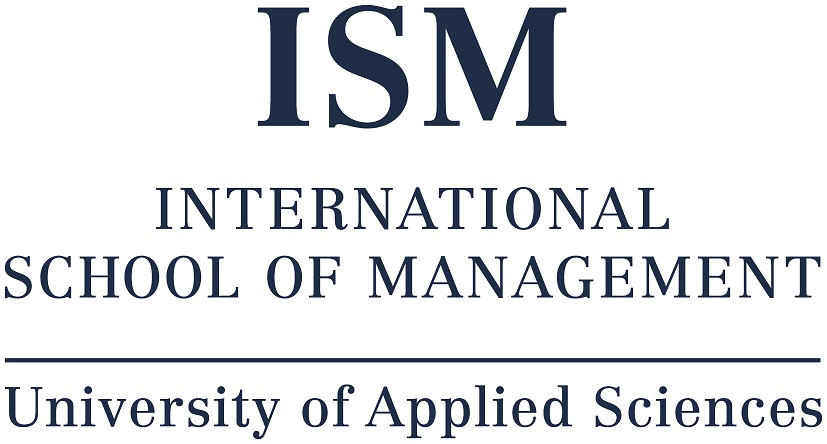 Logo International School of Management (ISM) Dortmund
