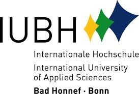 IUBH Bad Honnef-Bonn_Logo