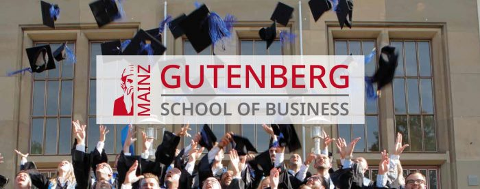 Gutenberg School of Business Mainz (GSB Mainz)