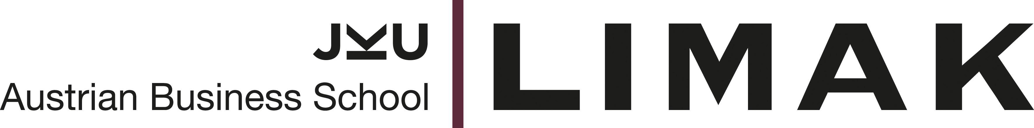 Logo LIMAK Austrian Business School