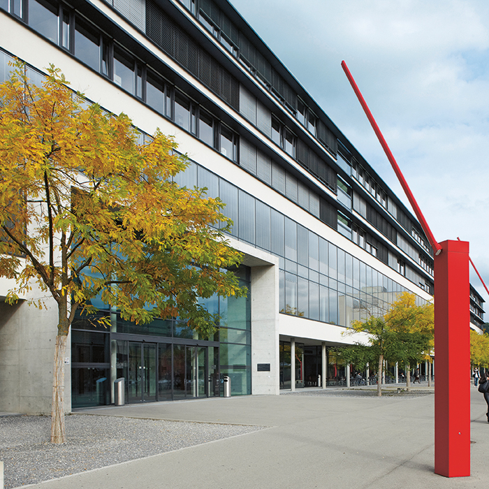 iimt – international institute of management in technology Universität Fribourg