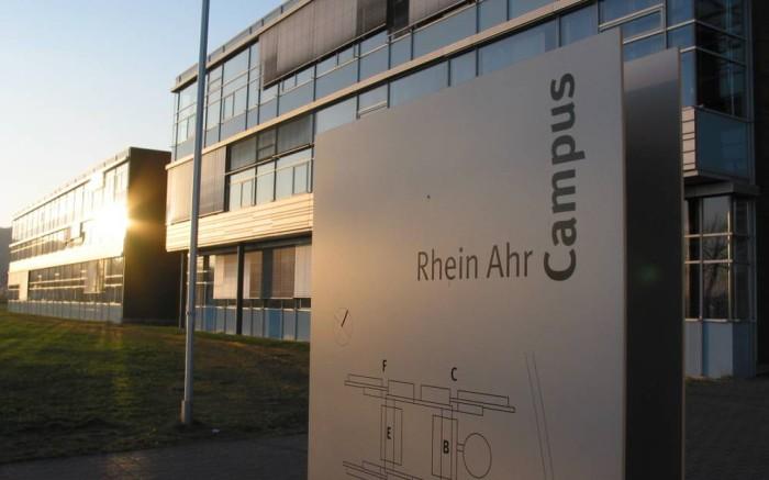 Hochschule Koblenz, Standort RheinAhrCampus Remagen