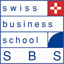 Logo SBS Swiss Business School