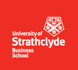 Logo University of Strathclyde – Swiss Centre