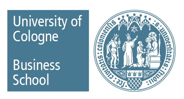 Logo University of Cologne Executive School