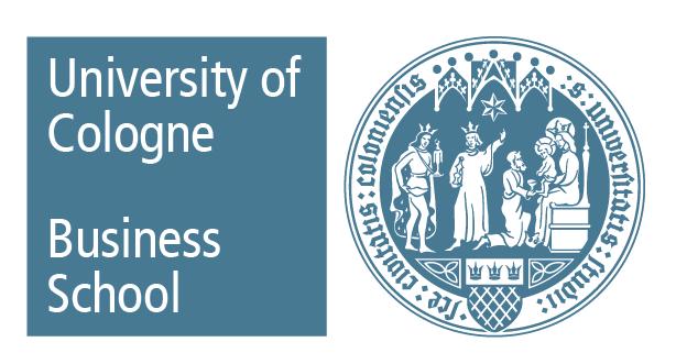 Logo University of Cologne Executive School