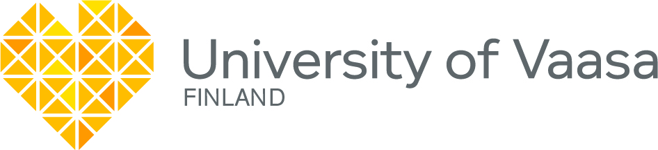 Logo University of Vaasa