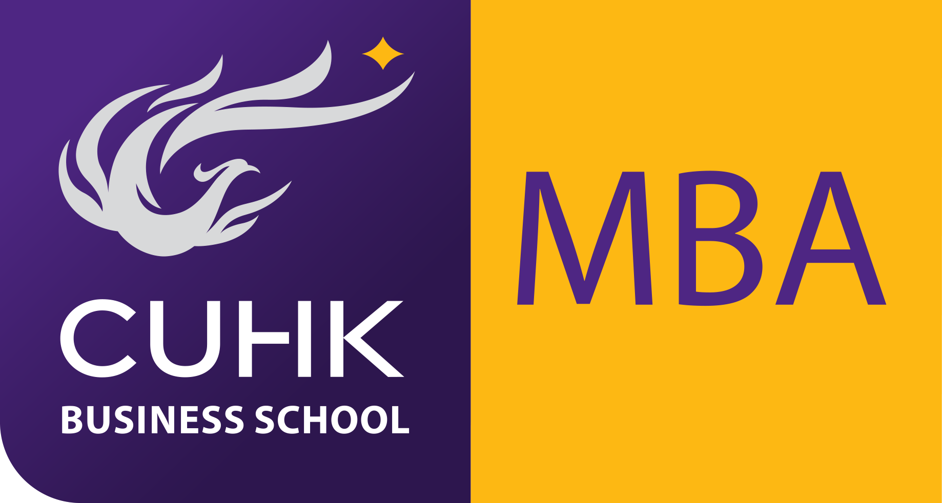 Logo CUHK Business School – The Chinese University of Hong Kong