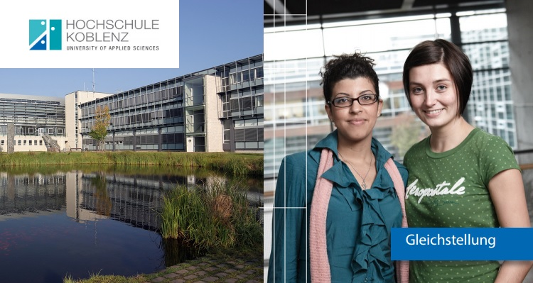 Start des Mentoring-Nachwuchsförderprogramms für Frauen an der Hochschule Koblenz