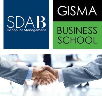 Die Macht der Netzwerke: GISMA und SDA Bocconi präsentieren ihre neue Partnerschaft in Berlin