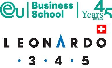 LEONARDO 3.4.5 übernimmt die Mentorschaft für die EU Business School und deren MBA-Klasse 2018-2019