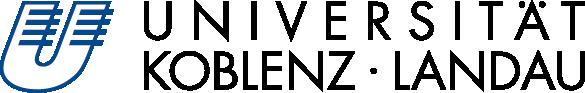 Logo Universität Koblenz-Landau Zentrum für Fernstudien und Universitäre Weiterbildung (ZFUW)